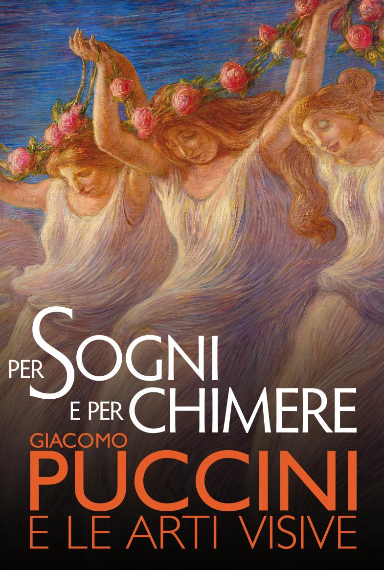 Il rapporto tra Giacomo Puccini e le arti visive è indagato da una mostra a Lucca