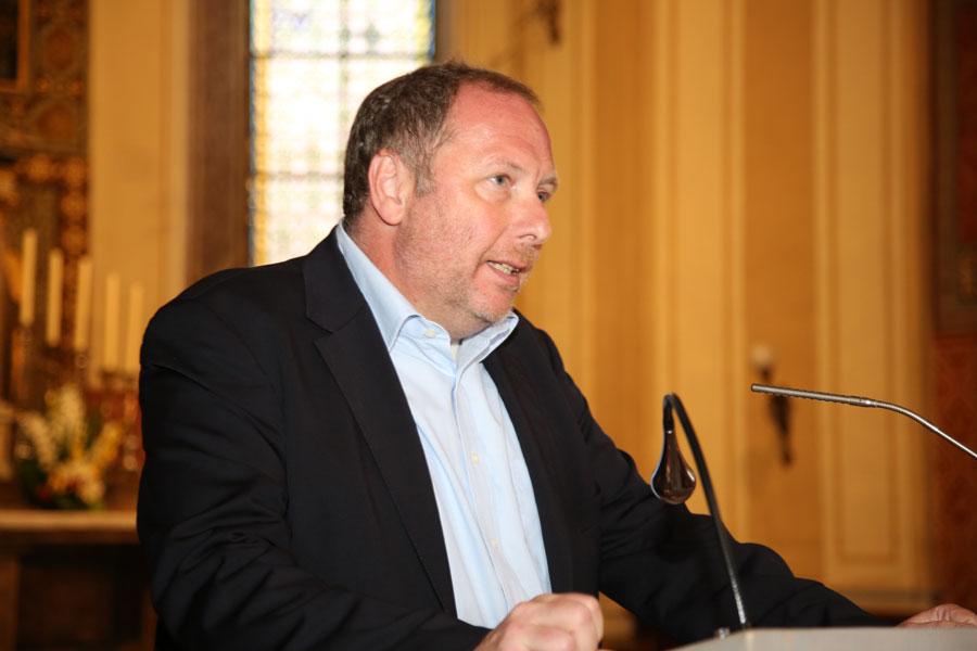 I sindaci del mantovano lanciano un appello per tenere Peter Assmann alla guida di Palazzo Ducale
