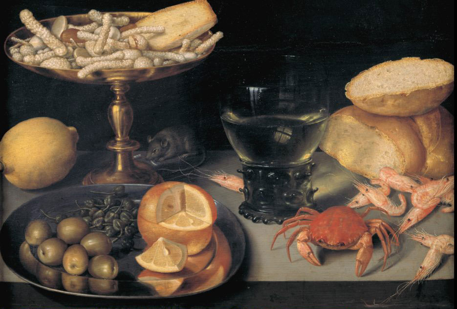 Nature morte in mostra alla Galleria Sabauda: opere di Goya,  Zurbarán, Jan Brueghel e tanti altri