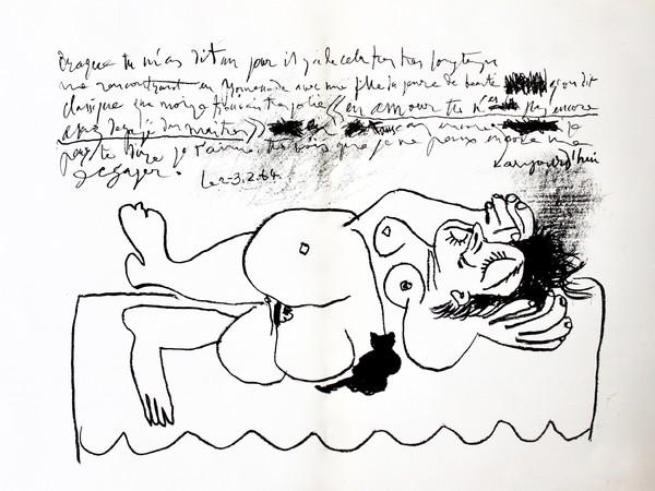 Picasso, Braque e Cocteau a confronto in una mostra a Torino
