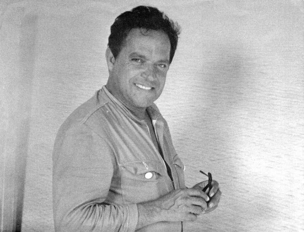 Scomparso a Modica il pittore Piero Guccione. Aveva 83 anni