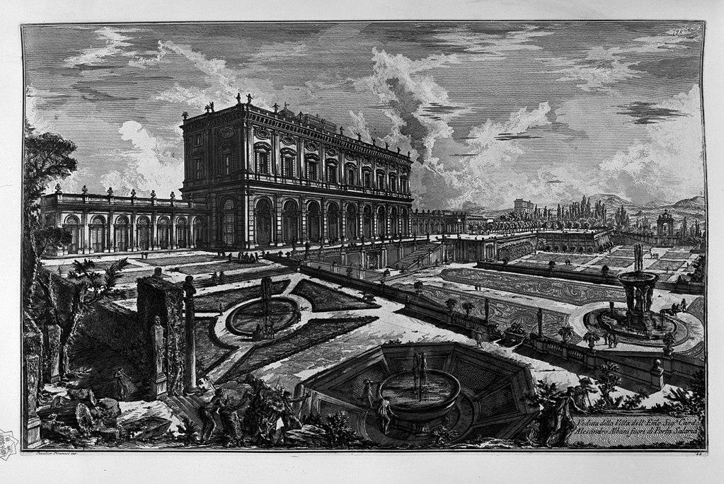 Sequestrati i beni dei Torlonia: sigilli sulla collezione privata d'antichità più grande del mondo