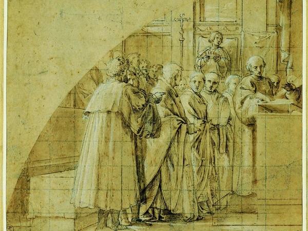 Firenze: prorogata la mostra con opere su carta di Raffaello, Rubens, Tiepolo e tanti altri grandi artisti al Museo Horne