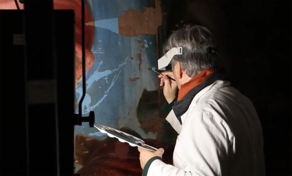 Restauratori, sul sito del MiBAC finalmente online l'elenco dei professionisti abilitati