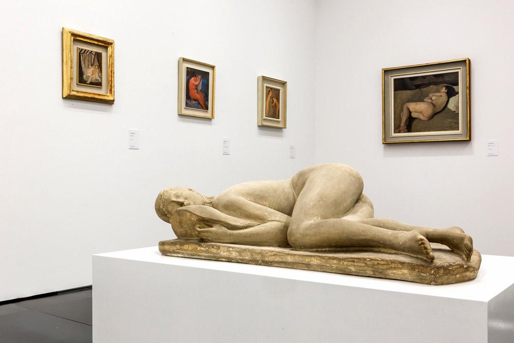 Firenze, presentato il riallestimento della collezione del Museo Novecento. Ecco tutte le novità