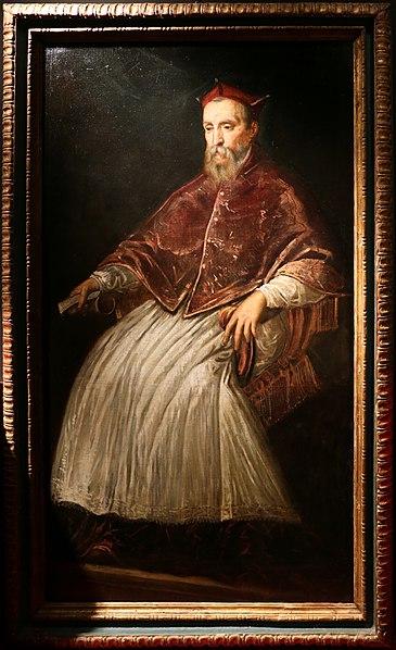 Un ritratto di Tintoretto verrà esposto a New York a fine ottobre