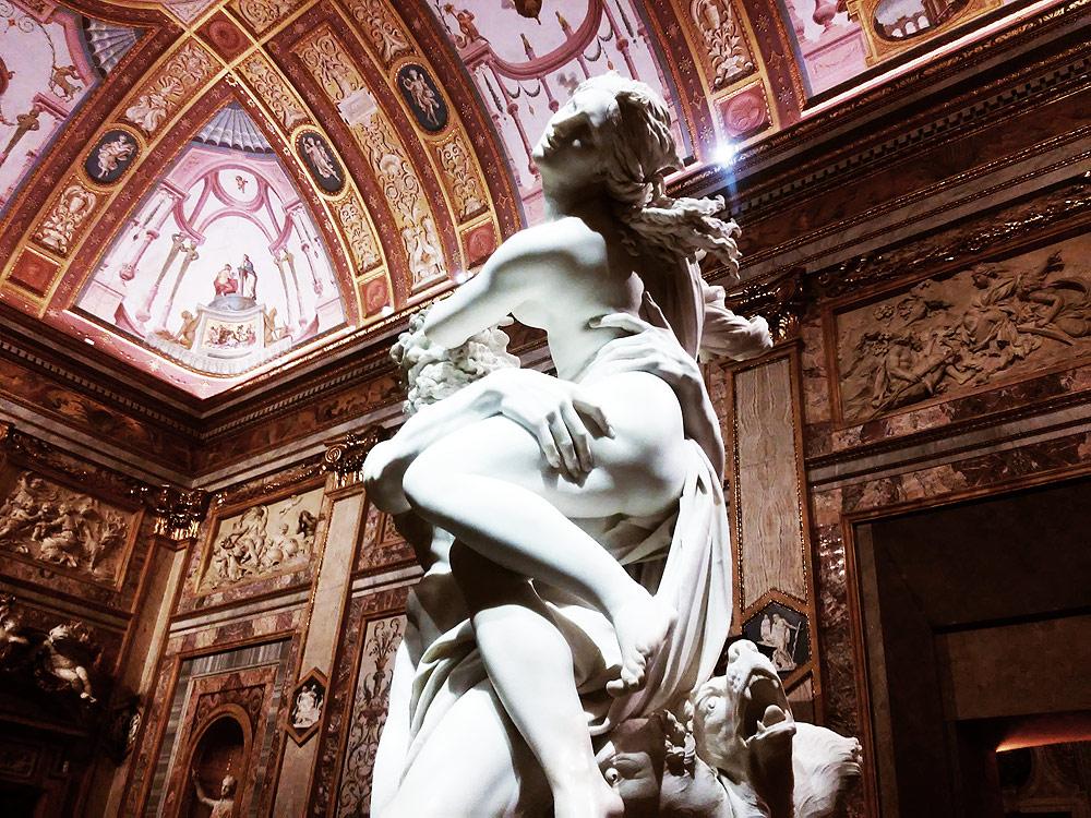 """Domani sciopero alla Galleria Borghese, si protesta contro la """"grave situazione del museo"""""""