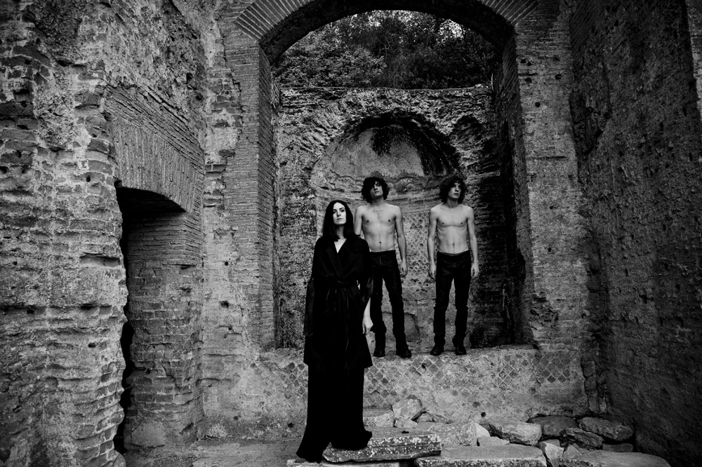 Corpus Dei: a Firenze in mostra le fotografie di Sabrina van den Heuvel