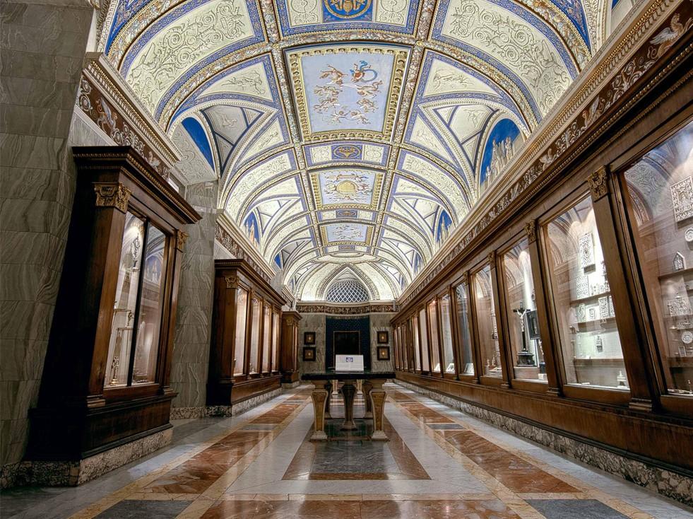 Ai Musei Vaticani i direttori dei musei di tutto il mondo discutono su turismo di massa e conservazione dei beni culturali