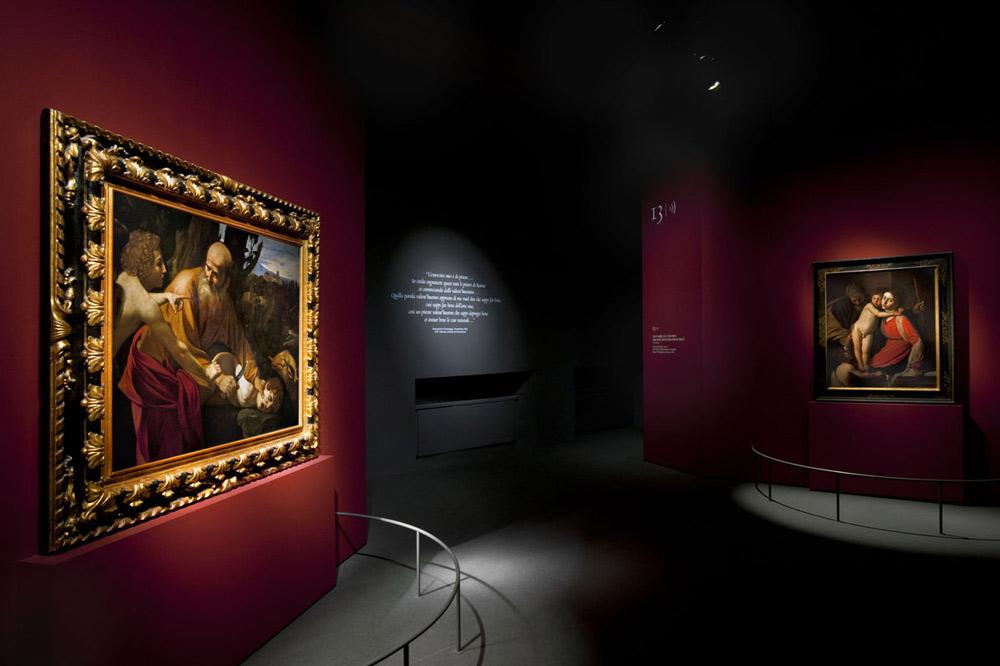 Prorogata la mostra su Caravaggio a Milano: ecco cosa c'è da sapere