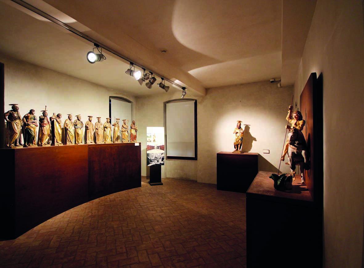 Feltre, recuperato l'antichissimo Palazzo dei Vescovi: ospiterà il nuovo Museo Diocesano, su ben 27 sale