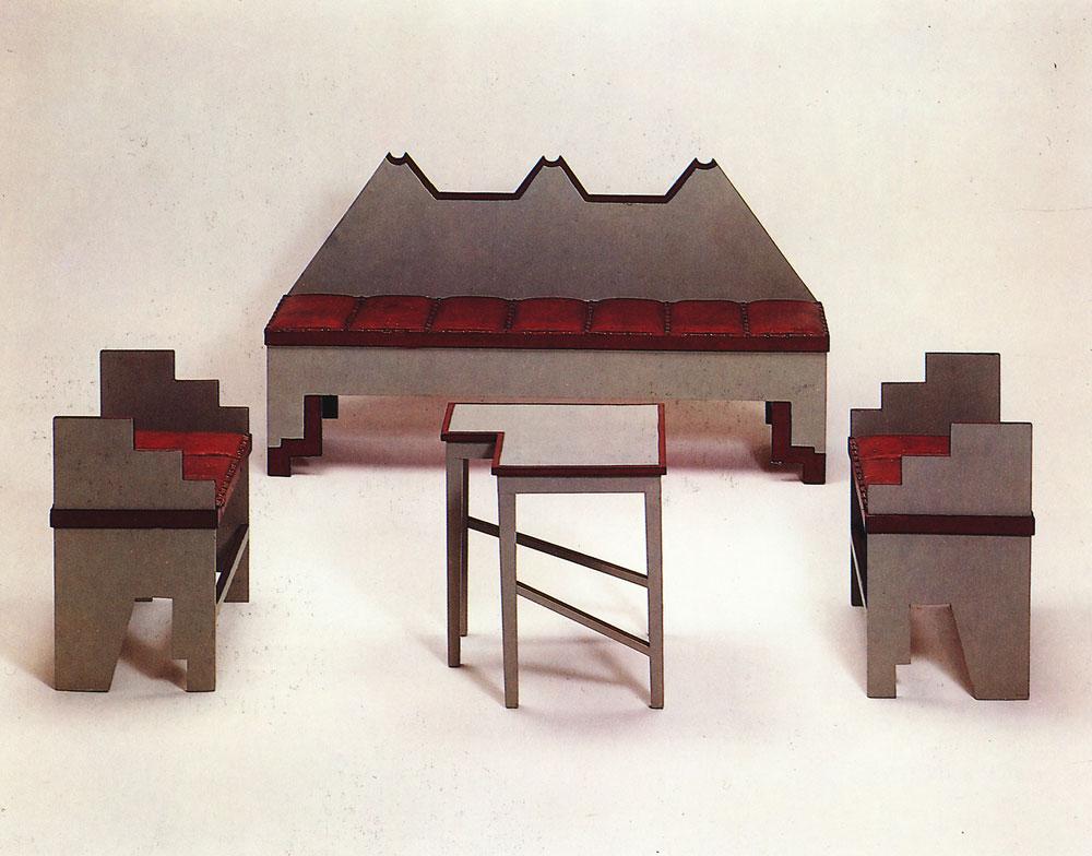 L'arte futurista di Pippo Rizzo in mostra a Villa Zito