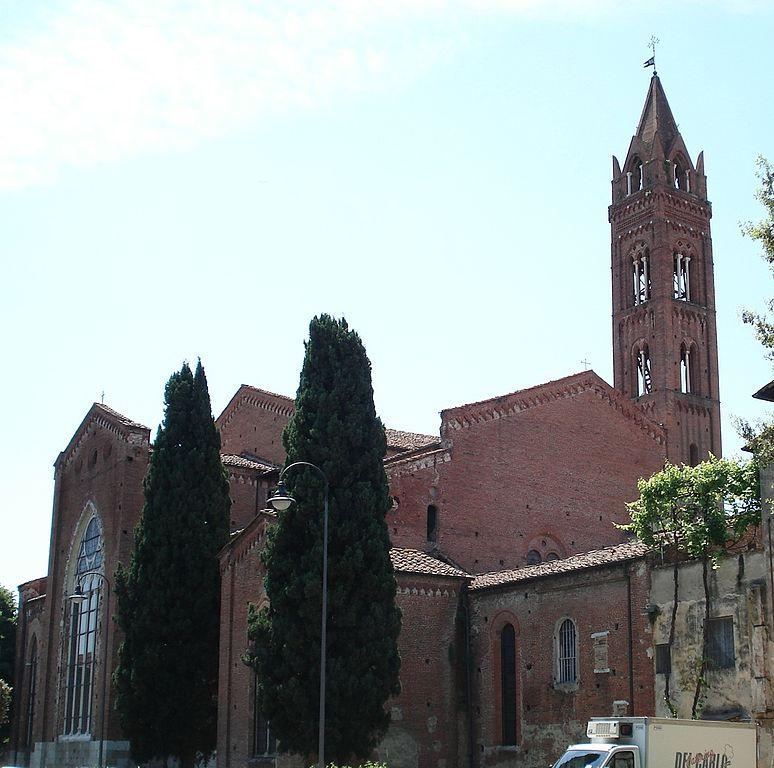 Pisa, l'importante chiesa che ospitava Giotto e Cimabue è chiusa da due anni: nasce comitato pro-restauri
