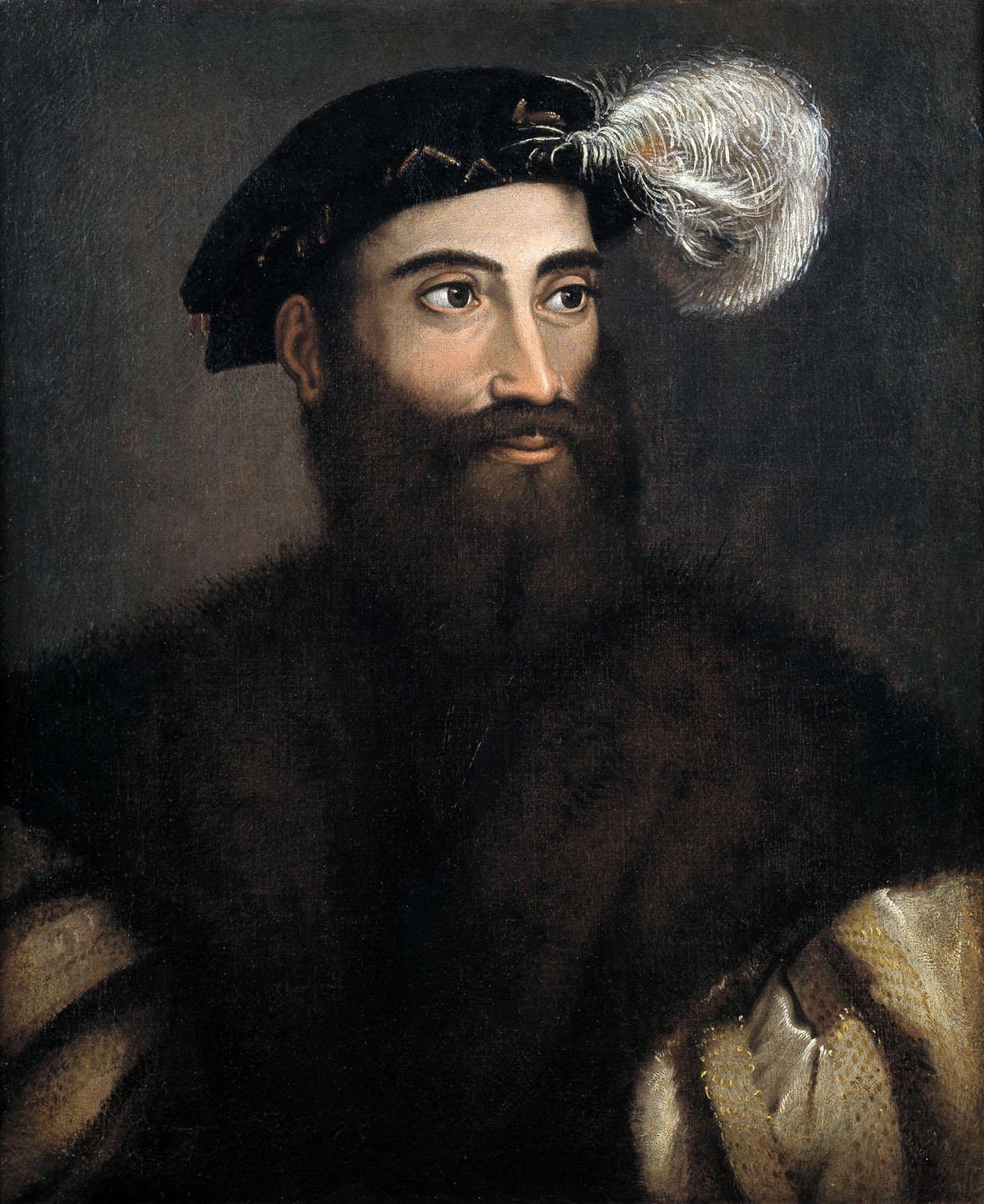 Il Cinquecento da Tiziano a van Dyck. Cinquanta opere dalla collezione Alessandra in mostra a Treviso