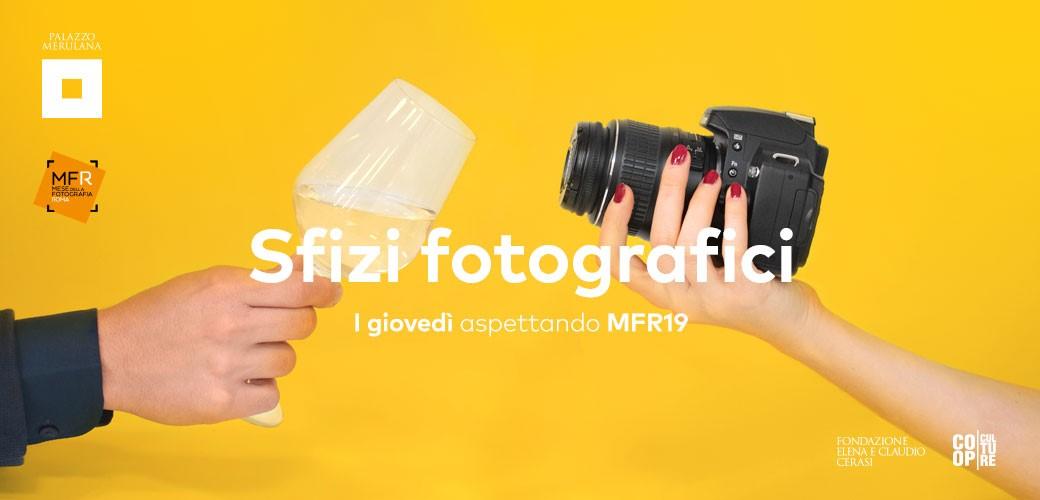 """Roma, a Palazzo Merulana """"Sfizi fotografici"""" un ciclo di incontri sulla fotografia"""
