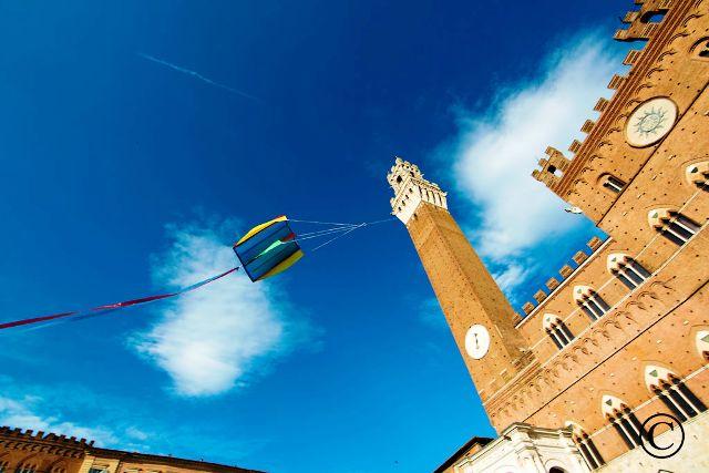 Una mostra per vedere Siena con gli occhi di un bambino. Il progetto di Marco Zamperini