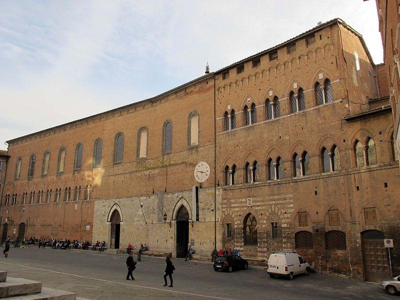 Il Santa Maria della Scala di Siena inserito tra i musei di rilevanza regionale