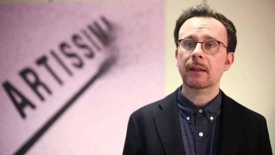 ArteFiera Bologna, Simone Menegoi è il nuovo direttore