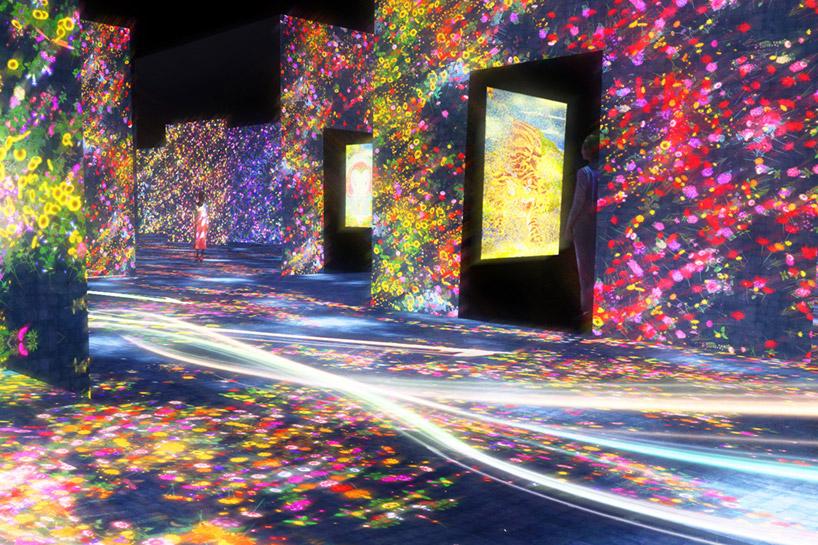 A Tokyo aprirà il primo museo di teamLab