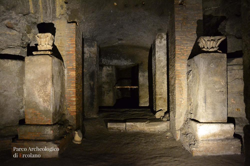 Riapre dopo oltre vent'anni il Teatro Antico degli Scavi di Ercolano