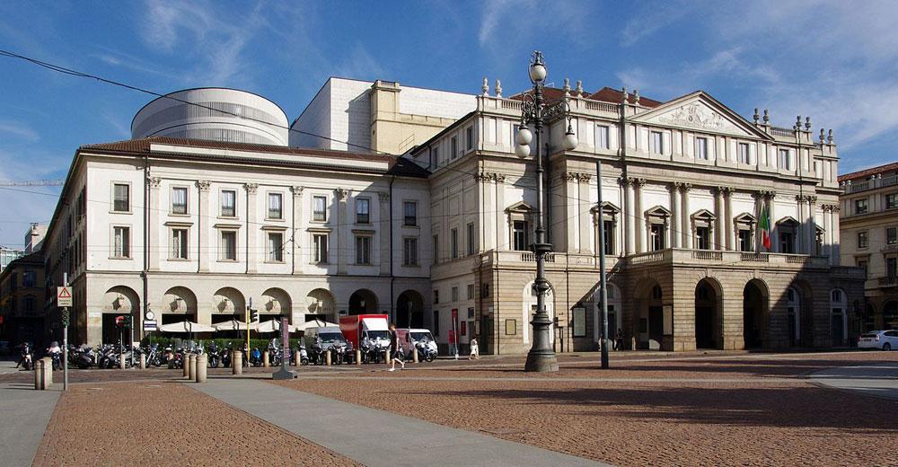 Al Teatro alla Scala di Milano una mostra per i suoi 240 anni
