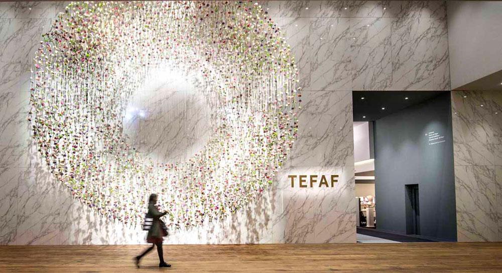 TEFAF Maastricht 2018: dal 10 al 18 marzo la nuova edizione