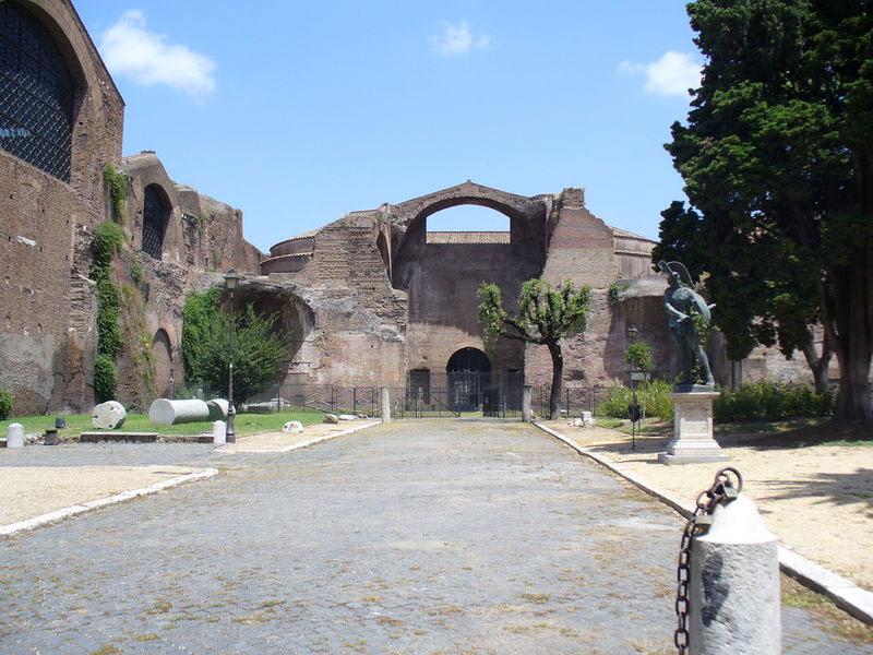 In programma alle Terme di Diocleziano la rassegna O di musica, arte e danza