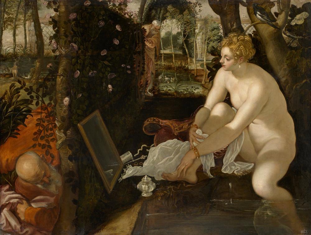 Venezia, ecco la grande mostra sul Tintoretto a Palazzo Ducale
