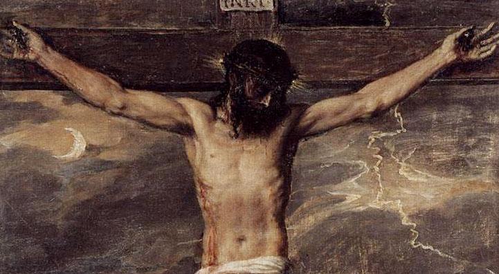 Grave incidente in Spagna, all'Escorial il Cristo Crocifisso di Tiziano cade e si squarcia
