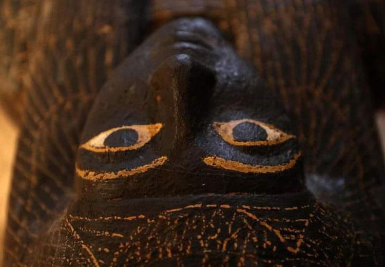 Straordinaria scoperta a Tebe: trovata una tomba con mummie ancora conservate