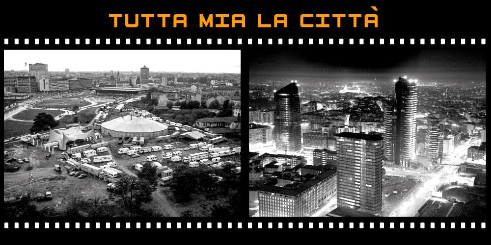 Milano si racconta in fotografia: una mostra sui tetti della Galleria Vittorio Emanuele