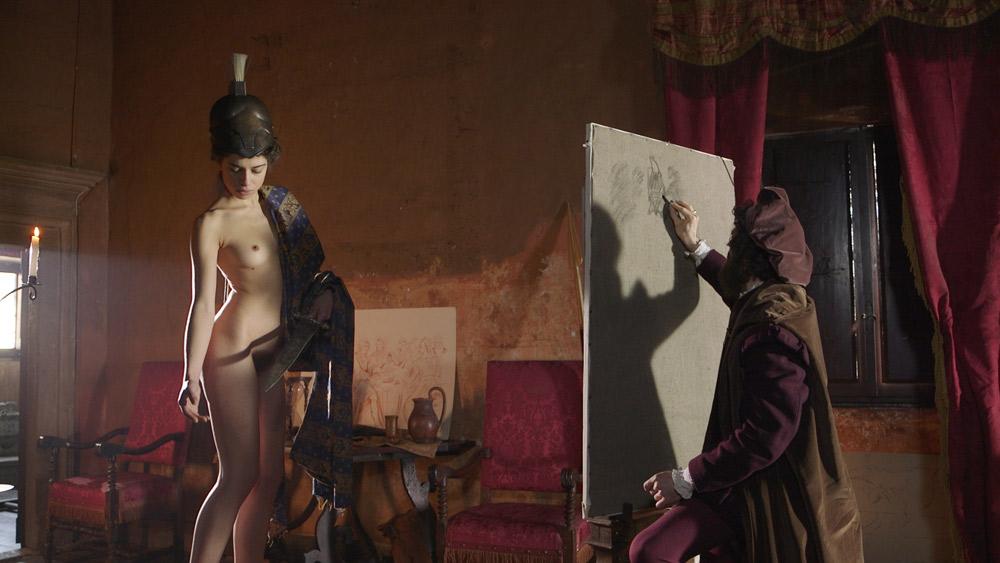 Il film su Giorgio Vasari esce nei cinema il 26 e il 27 giugno