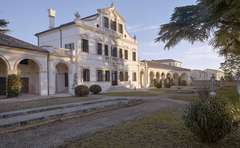Museo sul carillon aprirà vicino Treviso in una splendida villa settecentesca ed esporrà una collezione unica
