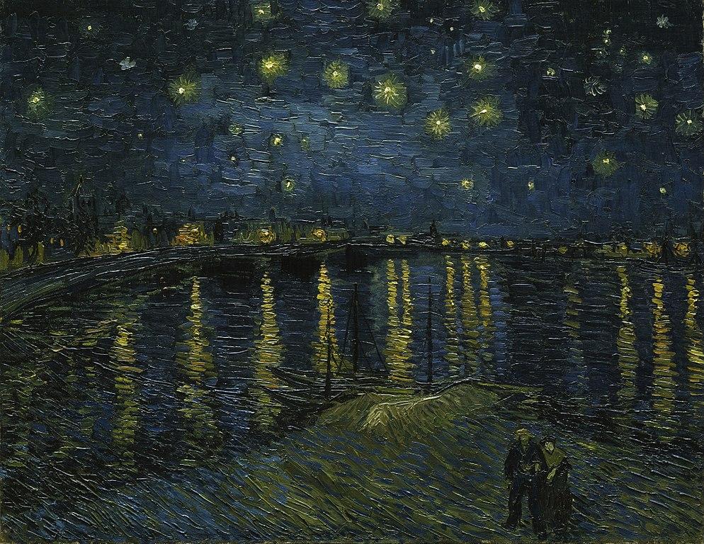 Londra: Van Gogh e la Gran Bretagna in mostra nel 2019