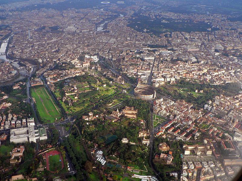 Rinvenuta intatta a Roma la Tomba dell'Atleta