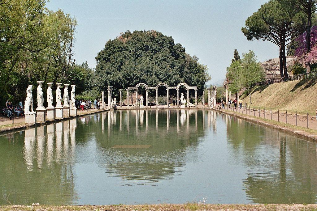 Tivoli, la Soprintendenza boccia la discarica vicino a Villa Adriana