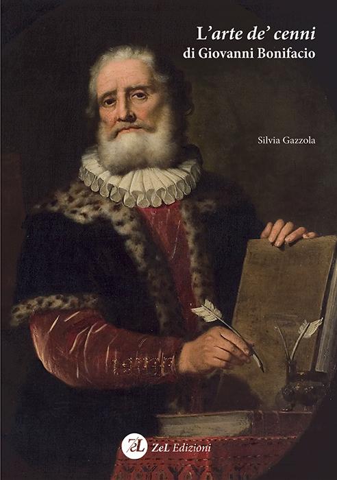 La copertina del libro di Silvia Gazzola