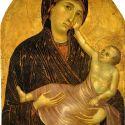 Cimabue, Duccio o Giotto? L'enigmatica Madonna di Castelfiorentino, opera cruciale della nostra storia dell'arte