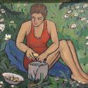 Tutta al femminile: la mostra su Gabriele Münter, compagna di Vasilij Kandinskij e co-fondatrice del Cavaliere Azzurro
