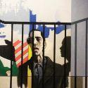 Gianfranco Ferroni: speranze, disillusioni, attese in mostra a Seravezza