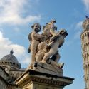La Fontana dei Putti di Pisa, dalla demolizione a Lupin III e Instagram