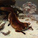 """""""Io conosco il mio paese, lo dipingo"""": Gustave Courbet e la natura"""