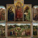 Il Polittico dell'Agnello Mistico: il capolavoro di Hubert e Jan van Eyck nella Cattedrale di Gent