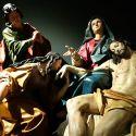 Apre a Genova la spettacolare mostra su Anton Maria Maragliano. Le foto in anteprima