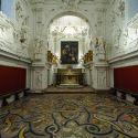 Il Caravaggio scomparso riemerge in un'antica litografia di Philippe Benoist