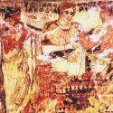 Donne dal trucco sobrio e uomini depilati: cosmesi, makeup e bellezza nel mondo degli etruschi