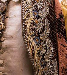 Abiti dal Settecento al Novecento tra le bellezze di Caltanissetta