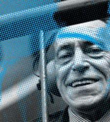 Dal design agli allestimenti: a Milano una grande monografica dedicata ad Achille Castiglioni