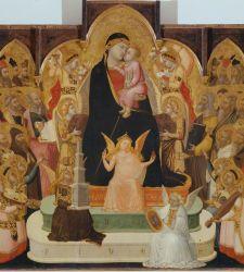 I capolavori maremmani di Ambrogio Lorenzetti, tra arte, politica e innovazioni iconografiche