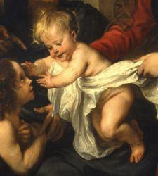 Van Dyck e i suoi amici a Genova: un genio e i suoi colleghi fiamminghi nella Liguria del Seicento